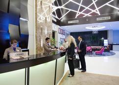Atiram Premier Hotel - Manama - Lobby