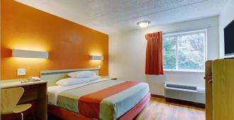 Motel 6 York North - York - Bedroom