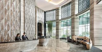 JW Marriott Hotel Shenzhen Bao An - Shenzhen - Lobby