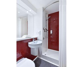 Travelodge Morecambe - Morecambe - Bathroom