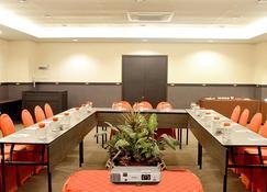 Aston Denpasar Hotel and Convention Center - Denpasar - Ristorante