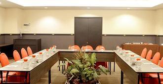 Aston Denpasar Hotel and Convention Center - Denpasar - Restaurant