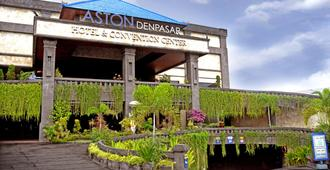 Aston Denpasar Hotel and Convention Center - Denpasar
