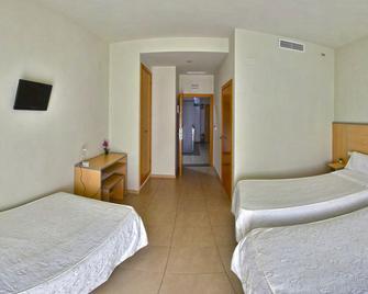 Hostal Manuela - Punta Umbría - Slaapkamer