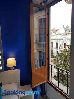 Nest Style Granada - Granada - Balcony