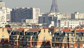 ibis Paris Avenue d'Italie 13ème - Paris - Außenansicht
