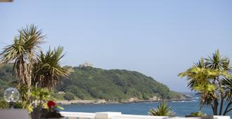 The Royal Duchy Hotel - Falmouth - Outdoors view
