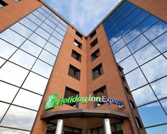 Holiday Inn Express Reggio Emilia - Reggio nell'Emilia - Gebäude