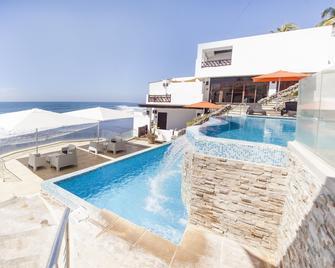 Hotel Los Farallones - La Libertad - Pool