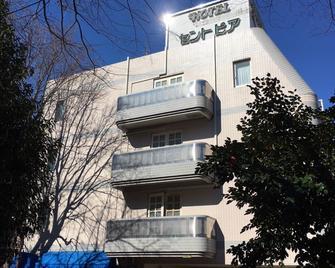Hotel Sentpia - Higashimurayama - Gebäude