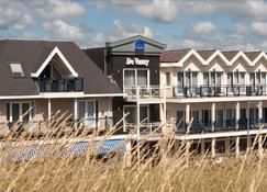 Hotel De Vassy - Egmond aan Zee - Gebäude