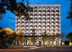 煙波大飯店宜蘭館 - 宜蘭市 - 建築