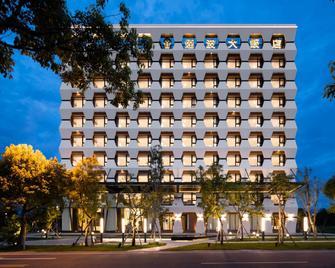 Lakeshore Hotel Yilan - Yílán - Gebouw