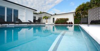 Villa Alexine - Miami Beach - Pool