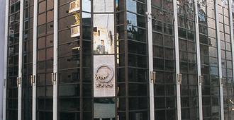 Bisonte Palace Hotel - Buenos Aires - Gebäude