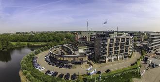 Van der Valk Hotel Leusden - Amersfoort - Leusden - Vista del exterior