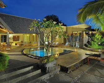 Trou Aux Biches Beachcomber Golf Resort & Spa - Trou Aux Biches - Pool
