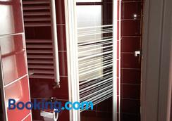 Hotel de Nesle - Paris - Bathroom
