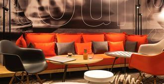 ibis Wien Mariahilf - Viena - Lounge
