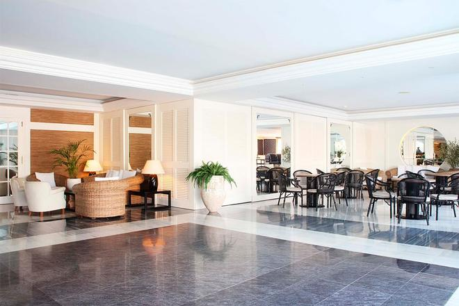 Bondiahotels Augusta Club Hotel Spa Adults Only S 96 S