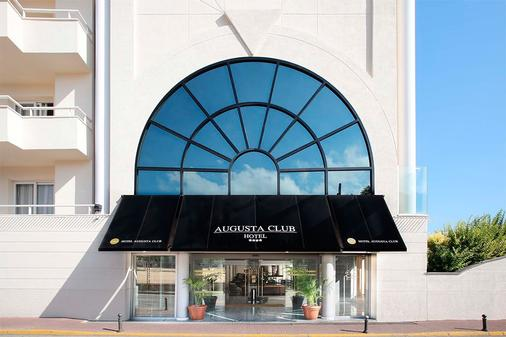 Bondiahotels Augusta Club Hotel & Spa - Adults Only - Lloret de Mar - Μπαλκόνι