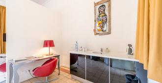 Boutique Hotel t Klooster - Willemstad