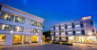 Meesuk Residence - צ'אנג ראי
