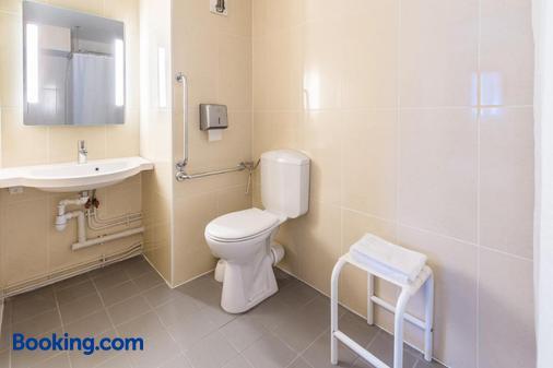 B&b Hôtel Le Mans Sud - Arnage - Bathroom