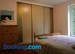 Namaste - Saulkrasti - Bedroom