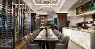 Grand Bohemian Hotel Charlotte Autograph Collection - Charlotte - Restaurant