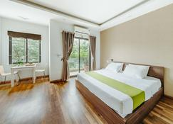 Hana 1 Apartment & Hotel Bac Ninh - Bắc Ninh - Bedroom