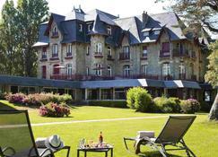 Le Castel Marie Louise - La Baule - Gebäude