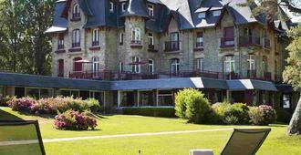 Le Castel Marie Louise - La Baule-Escoublac - Edificio