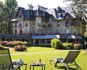 Le Castel Marie Louise - La Baule-Escoublac - Gebouw