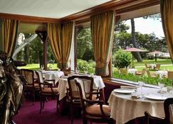 Le Castel Marie Louise - La Baule-Escoublac - Restaurante