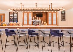 Courtyard by Marriott Glasgow Airport - Paisley - Bar