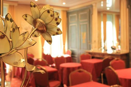 Hotel Foch - Lyon - Restaurant