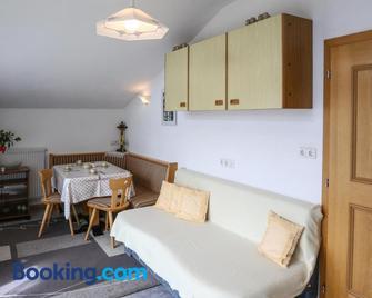 Bauernof Mittermüller - Feldthurns - Living room