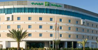 Holiday Inn Muscat Al Seeb - Muskat