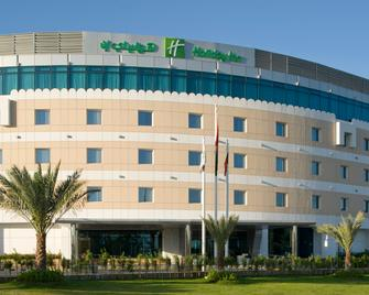 Holiday Inn Muscat Al Seeb - Muscat - Building