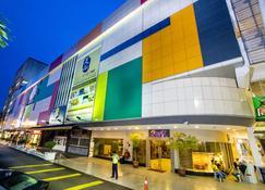 Grand Sentosa Hotel - Johor Bahru - Building