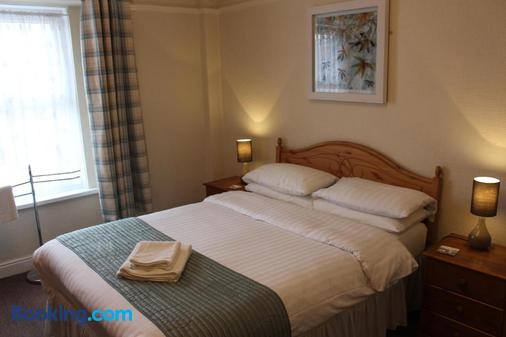 Tudor Guest House - Plymouth - Bedroom