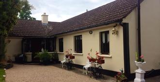 Ashgrove B&B - Wicklow