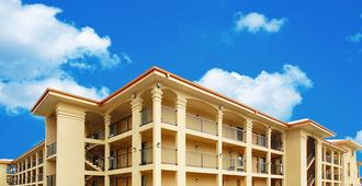 Fairway Inn - Fort Walton Beach - Building