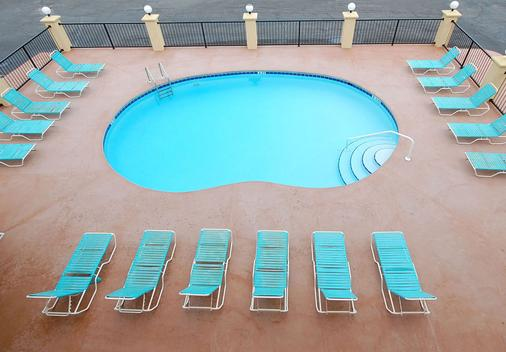 Fairway Inn - Fort Walton Beach - Pool