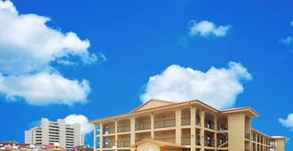 Fairway Inn - Fort Walton Beach - Edificio