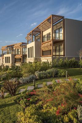 Allium Villas Resort - Bodrum - Rakennus