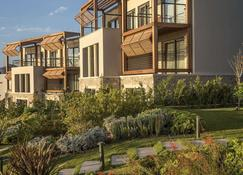 Allium Villas Resort - Bodrum - Bina