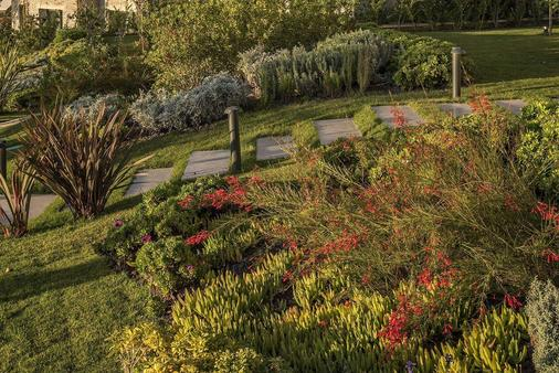 Allium Villas Resort Bodrum - Αλικαρνασσός - Κτίριο