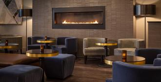 Sheraton Commander Hotel - Cambridge - Lounge